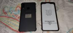 Samsung Galaxy A20s Novo