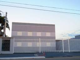Apartamentos para venda no Parque São João em Paranaguá