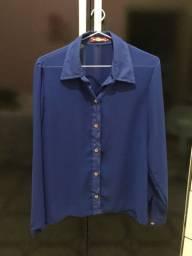 Camisa Ana Hova
