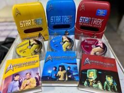 Star Trek Jornada nas Estrelas Série Clássica DVD