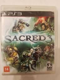 Sacred 3 de play 3