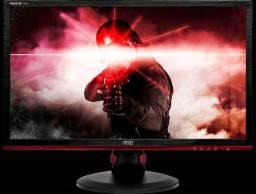 Monitor AOC HERO 24  novo 144HZ 1MS