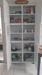 Armário de cozinha Inox