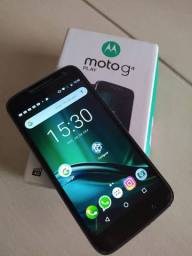 Motorola moto g4 play 16gb 2 ram original AC troca