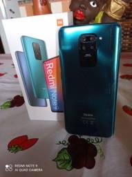 Redmi Note 9 V/T