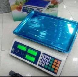 Balança comercial computadorizada 40kg