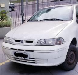 Carro Palio Flex 1.0/2007