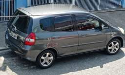 Honda Fit LXL Manual
