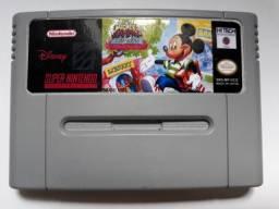 Cartucho Mickey's Playtown Adventure (Paralelo)