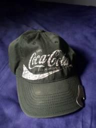 Boné Coca-Cola ORIGINAL