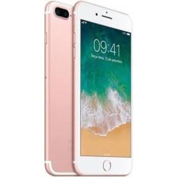 Iphone 7 plus 128 rosa