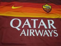 Camisa Original Roma 20/21