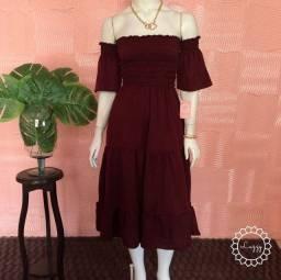 Vestido elastex (Roupa feminina)