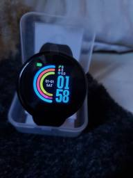 Relógio Smartwatch Inteligente D18