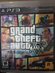 Gta 5 play3 somente venda