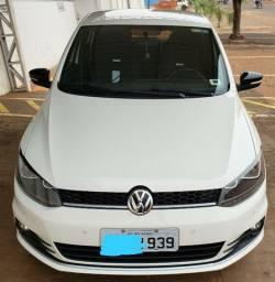 Carro Fox Volkswagen 1.6 Completo