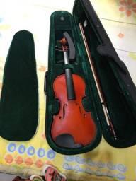 Violino para adulto