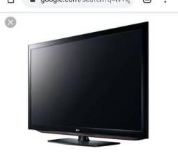 Tv LG Antiga