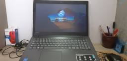 Notebook Lenovo- Ideapad