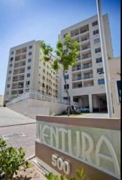 2 quartos no condomínio Ventura, melhor condomínio do Barreto!