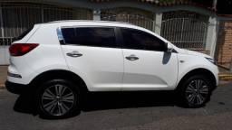 Sportage automática 2014 LX
