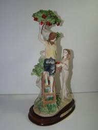 Estátua em resina