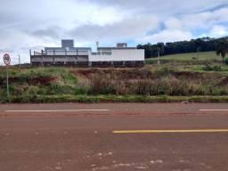 Título do anúncio: Terreno com 390m² no Bairro Bom Retiro em Chapecó
