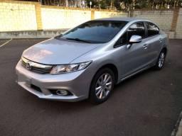 Vendo Honda Civic LXS 1.8 Mecânico