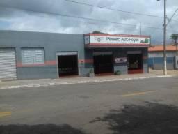 Prédio Imóvel em Paraúna lote 1.100 m2