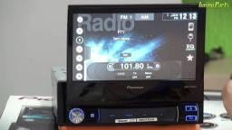 Multimídia Pioneer AVH 7580BT.. melhor preço do mercado!!