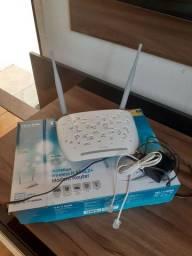 Roteador 2 Antenas