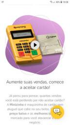 Maquinas de credito