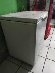 Freezer  novo sem marca de uso
