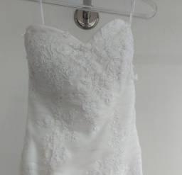 Vestido de noiva - LINHARES
