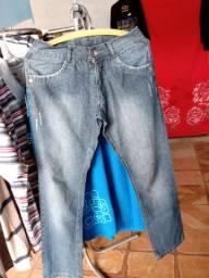 Vendo calça masculina tamanho 14 e 16