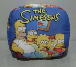 Kit Cinema dos Simpsons