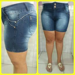 Bermudas e calcas jeans feminina