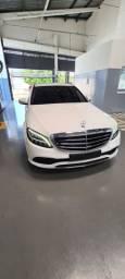 Mercedes Benz C 180 Exclusive 19/19