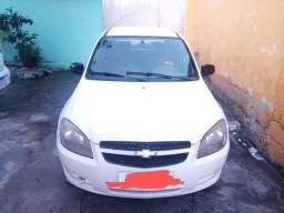 Celta LS 4 portas branco básico 2011/2012