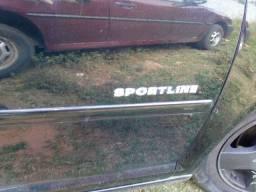 Golf 2009 1.6 Sportline