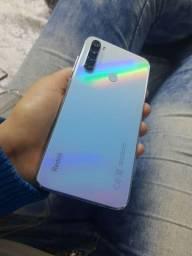 Xiaomi - Redmi note 8