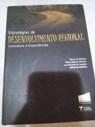 Livro - Estratégias de Desenvolvimento Regional