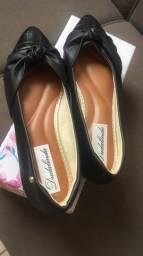 Sapato da Dudalinda novo