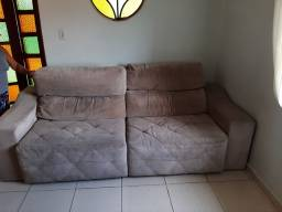 Sofa chaise4 lugares