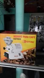 Moinho de cafe
