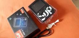 Super game box 400 em 1