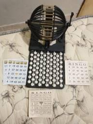 Globo para bingo