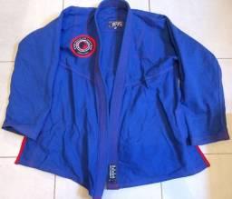 Kimono Jiu-jitsu Azul