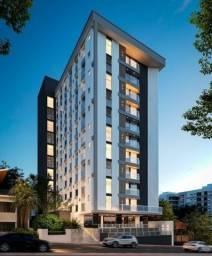 Kitnets na planta para investimento imobiliário e moradia à partir de R$69.900