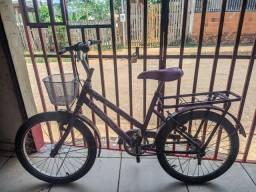 Biscicleta infantil aro 16